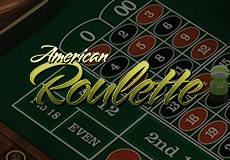 American Roulette Game (Betsoft Gaming) table (Betsoft Gaming)