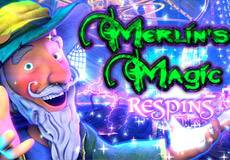 Merlins Magic Respin